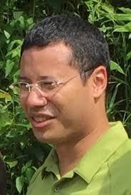 Desmond Lee (Singaporean politician) - Wikipedia