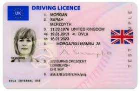 Driving Feature Flag Union Buy Licences To On - We Any Car Blog