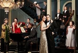 The real Upstairs Downstairs | The Independent