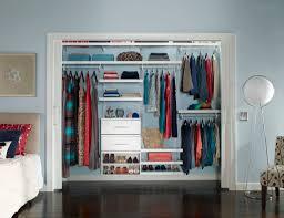 image of diy closet organization