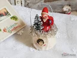 Baumschmuck Weihnachtsschmuck Christbaumkugeln Formkugeln
