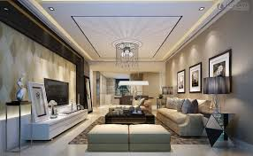 Modern Style Living Room Ceiling Designs For Living Room New Home Interior Design Photos