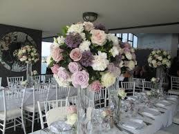 Wedding Reception Floral Arrangements Wedding Reception Flowers