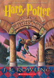 book harry potter and the sorcerer s stone by j k rowling