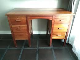 lovely old wooden desk negotiable