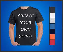 Website Where You Can Make Your Own Shirts Whispered Make Your Own T Shirts Secrets Liberonweb