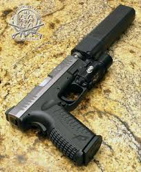 Best Tactical Light For Xdm Pin By Rae Industries On Springfield Springfield Xd Hand