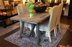 Dining Room Tables Los Angeles Simple Inspiration Ideas