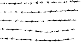 wire fence transparent. Free Download (barbed-wire-fence-1.png) Wire Fence Transparent O
