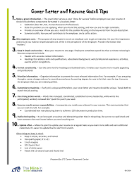 Cover Letter Headings Cover Letter And Resume Quick Tips