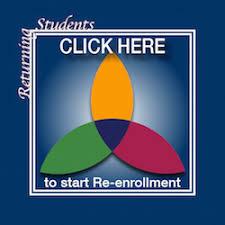 Image result for reenrollment or re-enrollment