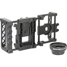 Beastgrip Pro Smartphone Lens Adapter and Camera BG6002BN3102
