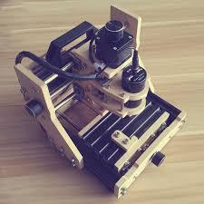 diy mini 3 axis usb desktop cnc router wood pcb milling carving engraving machine laser engraver kit