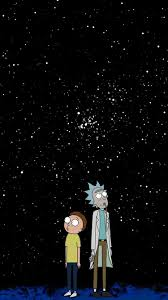 750x1334 Rick And Morty Hd iPhone 6 ...
