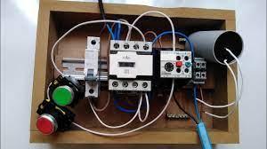 DerinKuyu Dalgıç Pompa Pano Montajı ve Elektrik Bağlantısı, Monofaze  Sigorta Panosu. - YouTube
