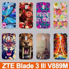 ZTE Blade 3 III V889M Case ...