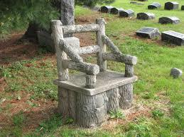Tree Stump Seats 90 Ideas Furniture Made From Tree Stumps On Vouumcom