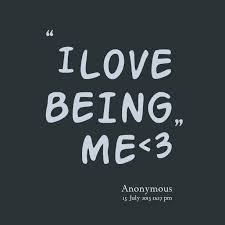 Love Me Quotes Gorgeous I Love Me Quote Quote Number 48 Picture Quotes To Print I Love