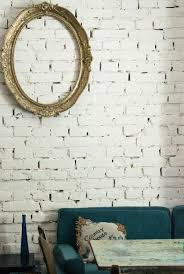 the brick condo furniture. Wood Wall Blue Living Room Furniture Brick Decor Interior Design Wallpaper The Condo