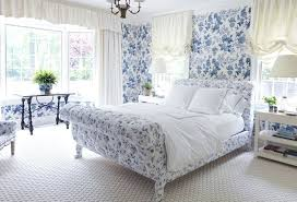 traditional bedroom ideas. Floral Bedroom Ideas Traditional Decor Blue Country Shabby Chic Decorating That Look
