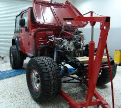 the novak guide to installing chevrolet gm engines into the jeep aa ashram tj swap