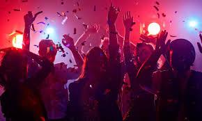 """Ercolano, Vesuvio """"quota mille"""". Interrotto rave party non autorizzato -  TERRANOSTRA"""