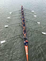Isabel Conley Merriman Rowing Recruiting Profile