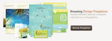 Graphic Design Templates Logos Presentations And Printing