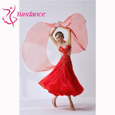 B Modern Costume Designer Us 248 0 B 19317 New Women Modern Dance Rhinestone Color Diversity Dress Ballroom National Standard Waltz Dancing Competition Performance On