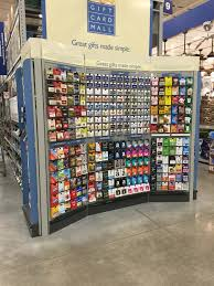 can you get cash back from a walmart gift card photo 1