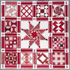 One of my quilting goals for 2017 is to piece a Red and White ... & One of my quilting goals for 2017 is to piece a Red and White quilt. And  this is my go to bible when it comes to red and white quilts, and. Adamdwight.com