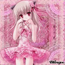 Anime night beach live wallpaper. 32 Anime Pink Wallpaper Gif Orochi Wallpaper