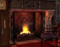 Small Picture Fireplace wallpaper animated Fireplace design and Ideas