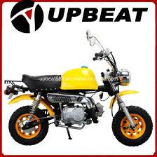 china upbeat 50cc gorilla bike
