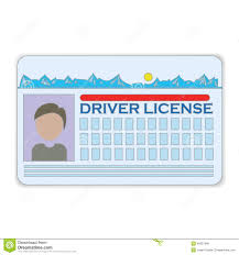 Daily S Motivational License Blank Card – Driver Quotes