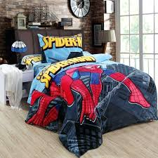 purple duvet cover spiderman full perfect bedding sets queen size double twin bed sheet quilt children
