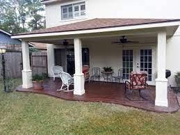 pergolas affordable shade patio covers