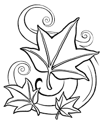 Small Picture Fall Printable Coloring Pages nywestierescuecom