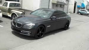 All BMW Models 2010 bmw 750i : 22