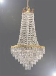 french empire crystal chandelier in french empire chandelier gallery 11 of 35