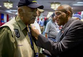 Former Vietnam War POW lauds 'the real heroes' - News - The State  Journal-Register - Springfield, IL