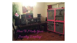 paparazzi accessories how to make your jewelry pegboard display
