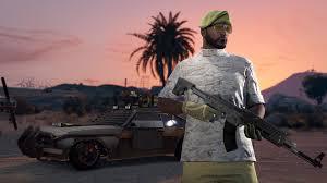 gta new car releasedetails new gunrunning update for GTA Online Releasing this June