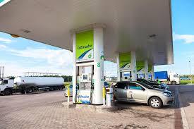 novgorod region russia bp british petroleum novgorod region russia 31 2016 bp british petroleum editorial