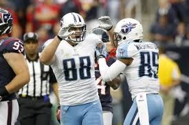 Two Notable Changes In The Titans Depth Chart Music City