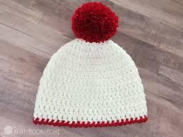 Beanie Hat Pattern Amazing Decorating