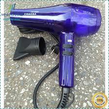 Máy sấy tóc cao cấp Chaoba 6600 1300W Hàng chính hãng