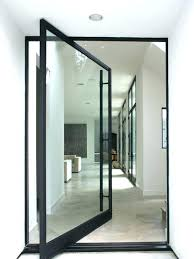 modern glass front door entry doors with glass pleasant design ideas modern glass front door contemporary