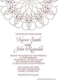 241 Best Wedding Invitation Templates Free To Print Images