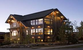 Tranquility House Plan 04159 1st Floor Plan Mountain House Plans Luxury Mountain Home Floor Plans